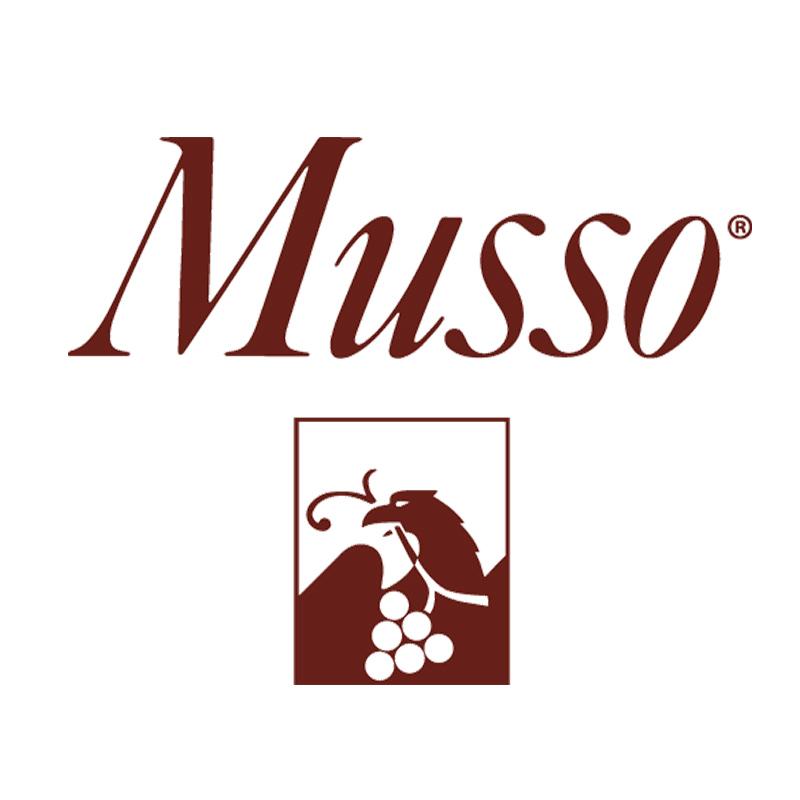 Logo Musso