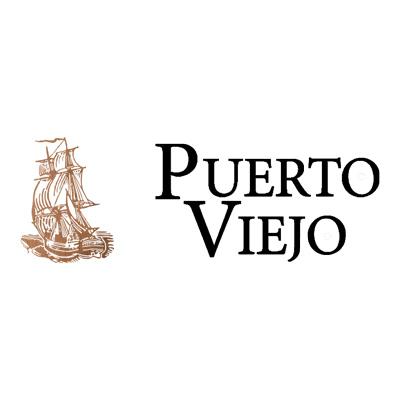 Puerto Viejo logo