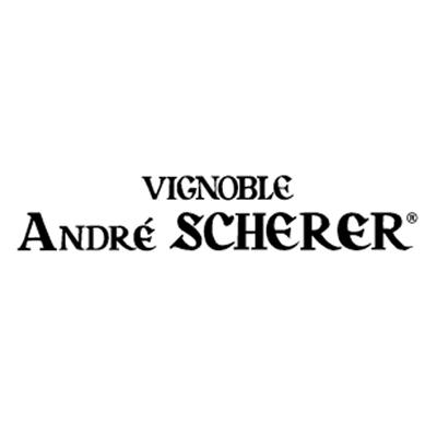 A. Scherer logo