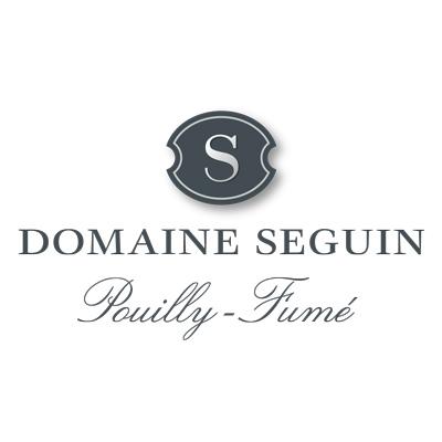 Logo Domaine Saguin Pouilly Fume