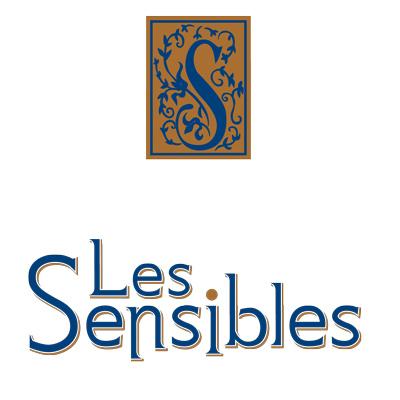 Les Sensibles logo