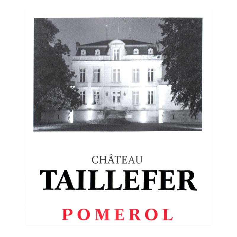 Château Taillefer logo