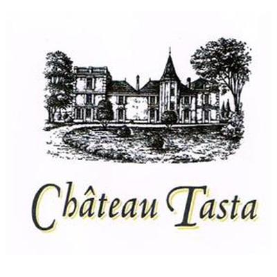 Château Tasta logo
