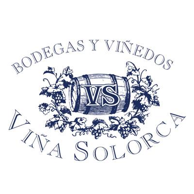 Viña Solorca logo