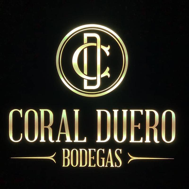 Coral Duero logo