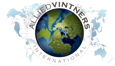 Allied Vintners logo
