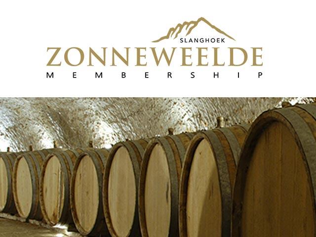 Zonneweelde Membership