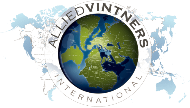 Allied Vintners International logo