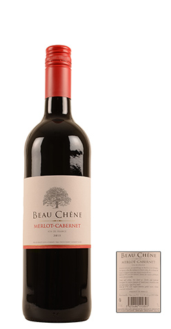 NEW Vin de France afbeelding